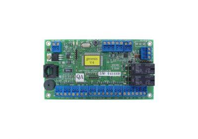 Genesis, 2 Door Controller (TDC)