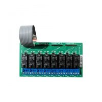 Genesis, SMD-377 8 Way Relay Board