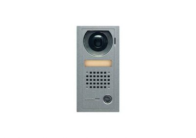 Aiphone, AX-DV, Video Door Station, Surface Mount