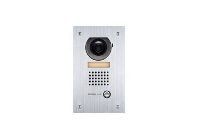 Aiphone, AX-DVF Flush Mount Colour Video Door Station