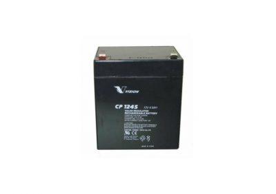 CJ12-4 12V 4AH Battery