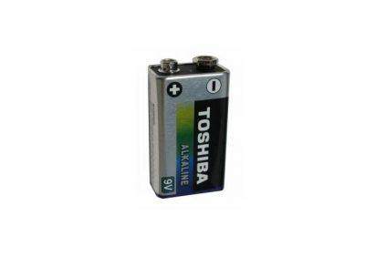 9V Alkaline Dry Cell Battery