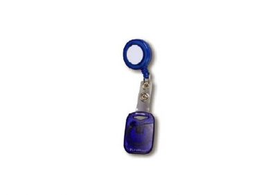 Motorola, ASK-116T, FlexKey Proximity Key Tag 26-Bit Weigand
