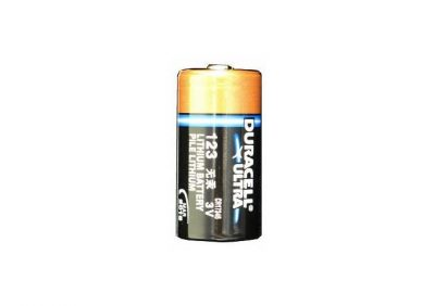 Crow, 1/2 AA Lithium Battery Suits Freewave Radio Reed