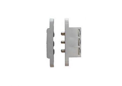 Dorcas, 3C 3 Pin Door Power Transfer Door Contacts