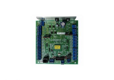 Genesis, SMD-373E Expander Unit PCB (EU)