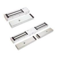 FSH, FEM5700DM Standard Double Door Magnetic Lock