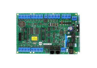 Genesis, Master PCB Only (MU)