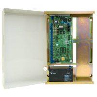 Genesis, 16 Input Expander Unit In Cabinet (EU)