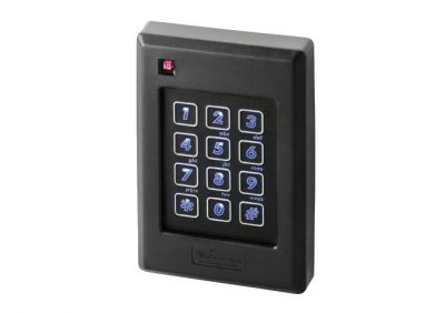 Farpointe Data, P640H Proximity Reader Keypad, Wiegand Out, HID 125kHZ Supported