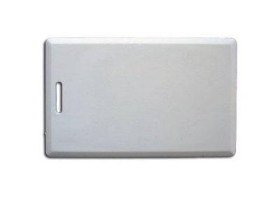 Presco, PRXCARD/C EM Proximity Card, Clamshell Type, Nidac Format