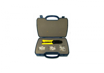 Ratchet Tool Kit For RJ