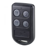 Farpointe Data, WRT-4+S1, 4 Button Ranger W/gand Transmitter Mifare Format