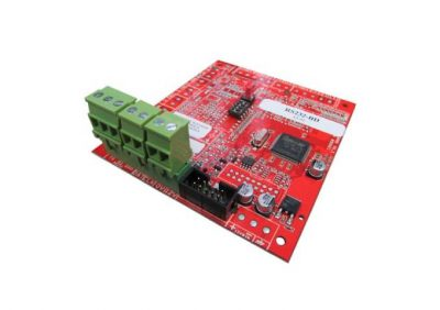 Crow, RS232-BD, Serial Interface Board To Connect To Elite S Buss