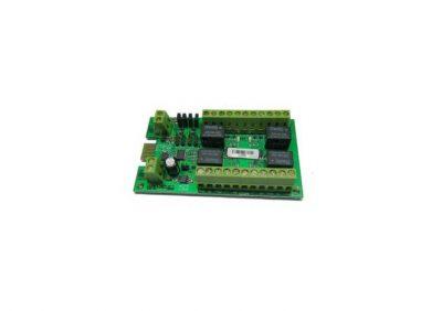 Crow, AHPWRD01 4 Channel Freewave Relay Decoder
