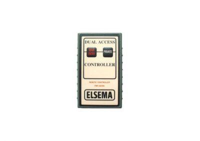 Elsema, FMT202DA 2 Channel, Hand Held Dual Access Transmitter