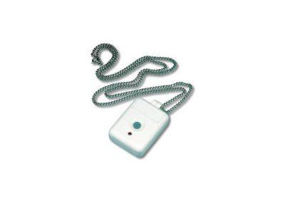 Linear Remote Controls, DXT-61 1-Button, 1-Channel Pandant Transmitter