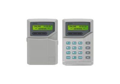 Genesis, RAS, SMD-374 LCD Access Keypad