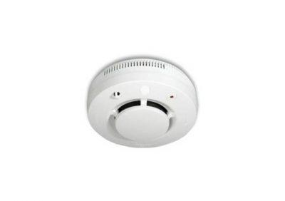 Crow, Freewave Wireless Smoke Detector 915Mhz 2 Way