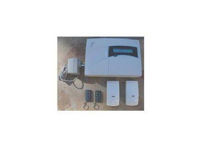 Crow, 2 Way Runner Compact LCD Wireless Kit