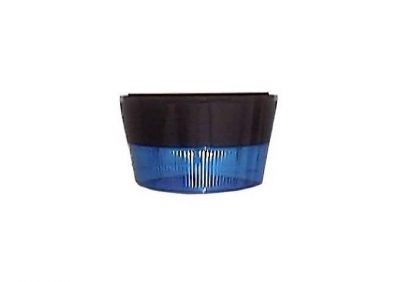 Miniature Strobe 13.8VDC Blue
