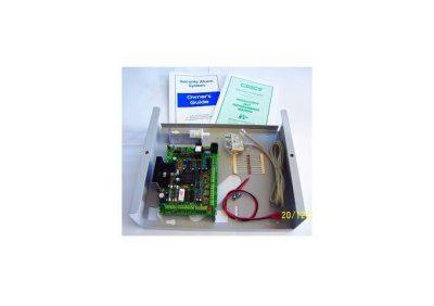 MCM, IRiS8 Dialler-8 Section Panel