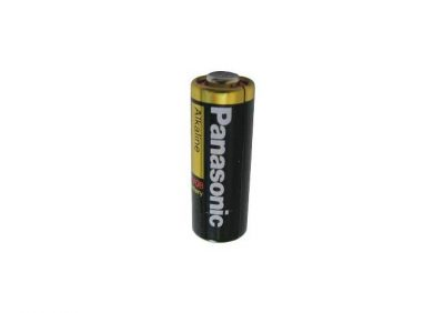 12V Alkaline Battery A23