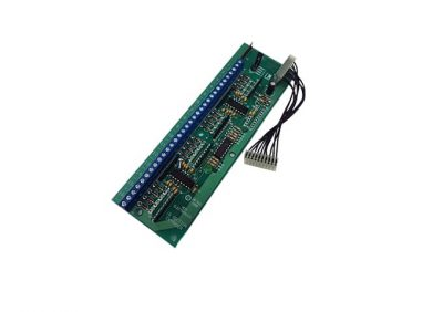 MCM, EXP16 16 Sect. Exp. Board For CDX & CSX Control Panels