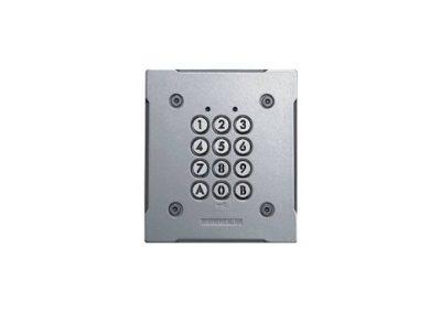 Aiphone, AC10F Access Control Keypad, Flush Mount