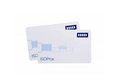 HID, CS-ISO Proximity Card, HID ISO