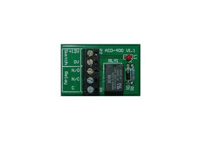 ACD400 12Vdc Basic Relay