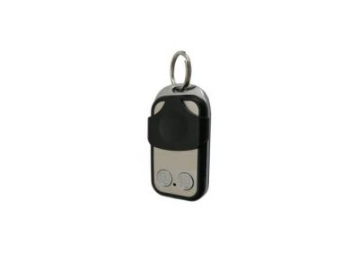 Crow, 2-Channel Activor Keychain Transmitter