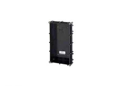 Aiphone, GT-2B 2 Module Back Box