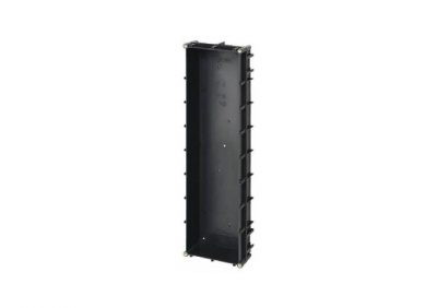 Aiphone, GT-4B 4 Module Back Box
