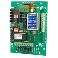 Elsema, GLR43308R, 8 Channel Gigalink® Series 433MHz Receiver