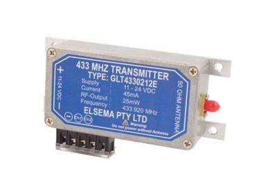 Elsema, GLT4330112E, Gigalink 1 Channel 433MHz