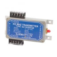 Elsema, GLT4330212E, Gigalink 2 Channel 433MHz Fixed Transmitter