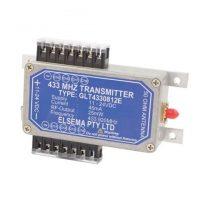 Elsema, GLT4330812E, Gigalink 8 Channel 433MHz Fixed Transmitter