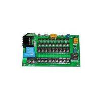 PSS, AC16PCB, AC 16 x Fused Outputs PCB