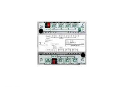 Aiphone, JP-8Z, Video Splitter For Sar Wiring Systems