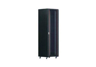 PSS, A46818, 600mm Depth 18RU 19 Inch Network Cabinet