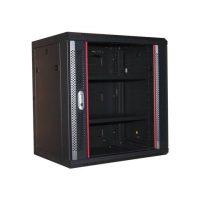 PSS, WM-6406, 6RU Single Section Wall Mounted Cabinet