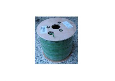 Aiphone, 2 Core Polyethelene Intercom Cable 200m Reel, 0.9mm