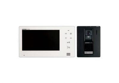 "Aiphone, JOS-1A, 7"" Colour Video Intercom Kit With JO1MD, JODA & P/S"