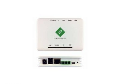 Permaconn, PM35 IP Only Communicator Outstation (No GPRS)