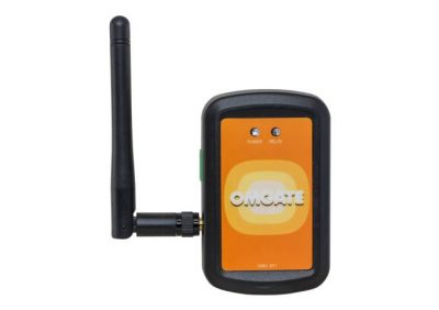 OMGATEPLUS Bluetooth Reader, Acces For Doors & Gates