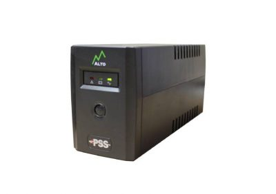 PSS, ECO220 2200VA UPS With Internal Batteries 2x12V/9Ah