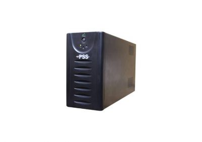 PSS, ECO1000, 1000 VA Line Interactive UPS