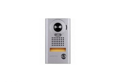 Aiphone, JO-1DV Surface Mount Metal Vandal Resistant Video Door Station