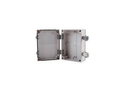 Elsema, C1217 Plastic Box, 125 x 175 x 75mm, IP66 Rated